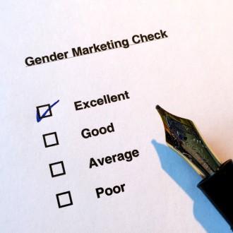 Unser Gender Marketing Check für Ihre Sicherheit - Bluestone