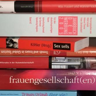 Buchbeiträge von Diana Jaffé