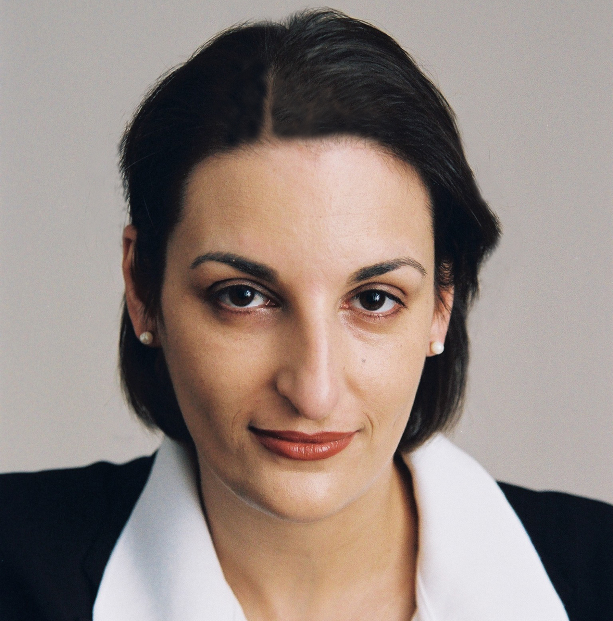 Diana Jaffé